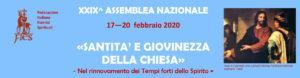 XXIX ASSEMBLEA NAZIONALE FIES 17-20 febbraio 2020