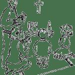 famiglia-preghiera-color